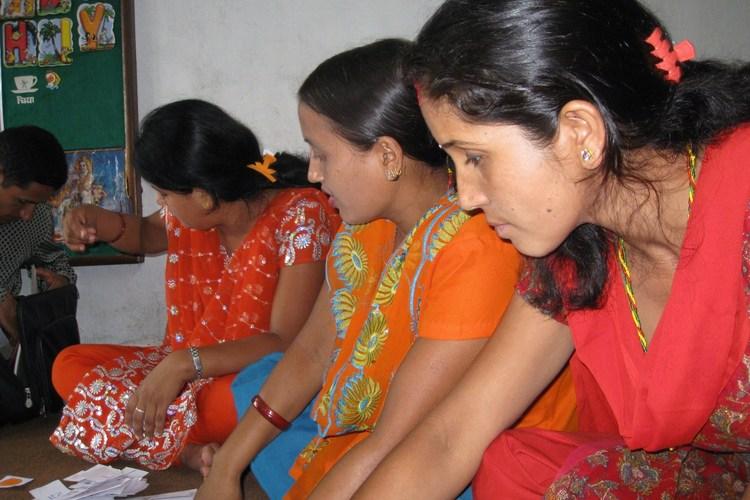 Nepali Uusi suku puoli video