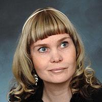 Pia Lång