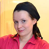 Susanna Lavila