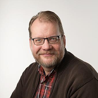 Markku Orsila