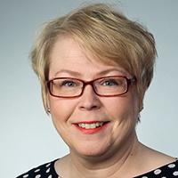 Johanna Ojala-Haapala