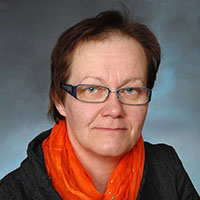 Ulla Toppari