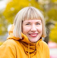 Marika Dahl