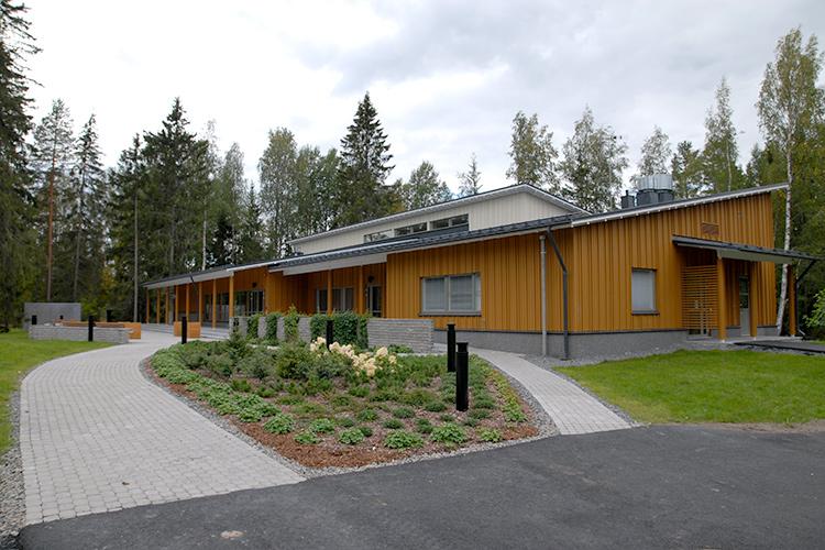 Soukanjoen toimintakeskus